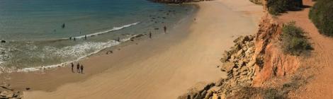 Las mejores playas de Cadiz