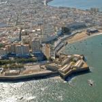 Castillo_Santa_Catalina_Aerea