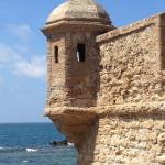 Castillo_Santa_Catalina_Minarete