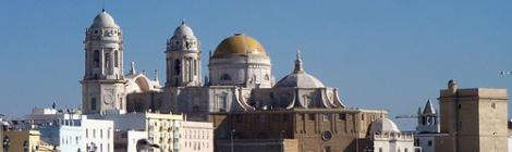 Visitar la Torre del Reloj de la Catedral de Cádiz: : Horarios y Precios de las visitas