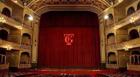 Ganadores Sorteo Entradas Final del COAC 2016 en el Teatro Falla