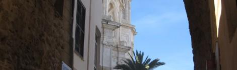 Horarios de las rutas y visitas del I Día del Patrimonio solidario de Cadiz