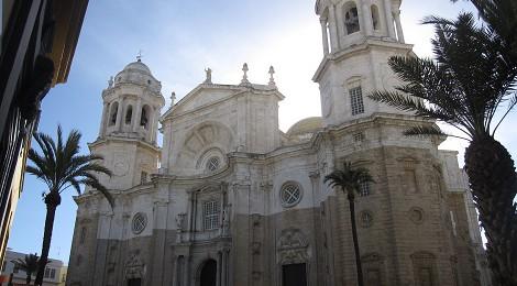 Visitar la Catedral de Cadiz
