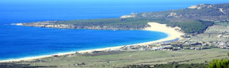 Bolonia y la Barrosa entre las 10 mejores playas de España y de Europa