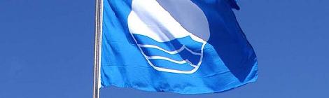 Playas de Cádiz con bandera azul 2015