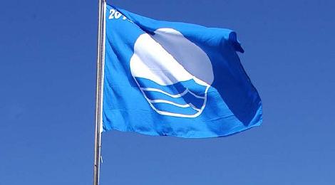 32 playas de Cadiz con bandera azul en 2014