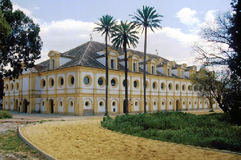 Fundacion-Real-Escuela-Andaluza-Arte-Ecuestre-Jerez