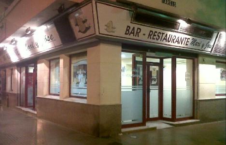 Marijose-caracoles-bar-cadiz
