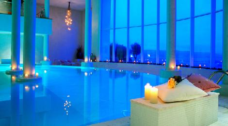 4 lugares donde encontrar relax en Cadiz
