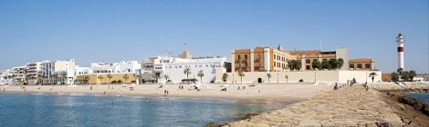 Rota, imprescindible en tu visita a Cadiz