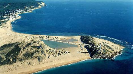 La Provincia de Cádiz en el ranking de las mejores 20 playas para un 'selfie' 2015