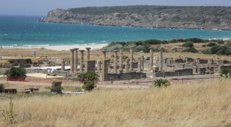 Cinco razones para visitar Tarifa