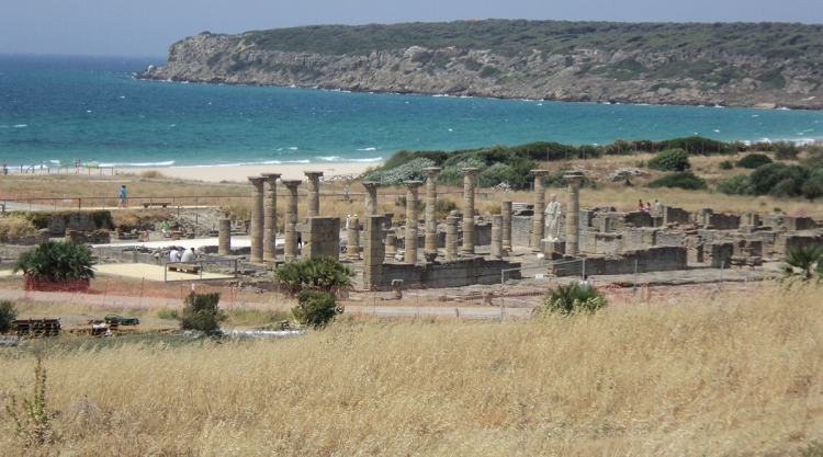 ruinas-baelo-claudia-playa-bolonia