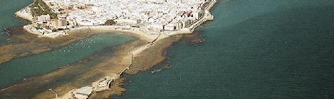 Las 10 ciudades más antiguas de España