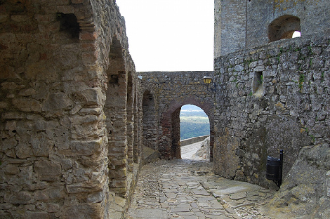 Castellar-de-la-Frontera
