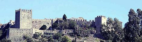 Visitar Castellar de la Frontera