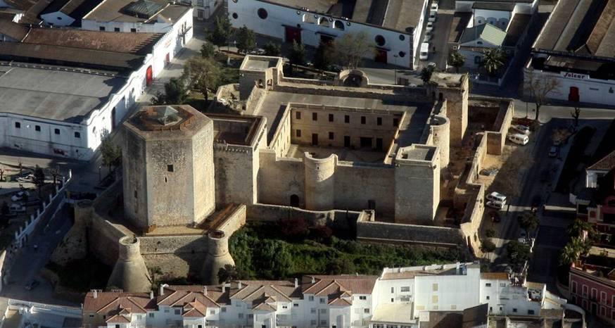 Castillo-Santiago-Sanlucar-Barrameda