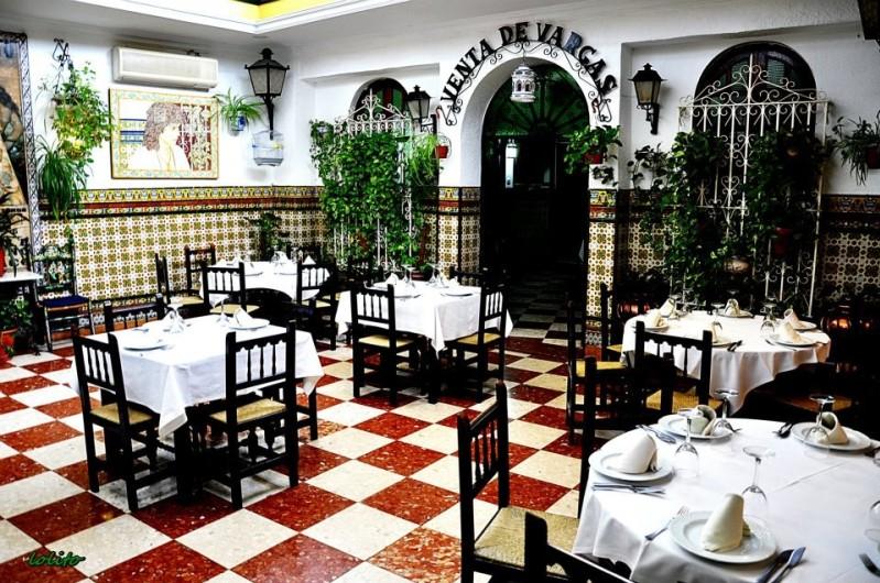 Restaurante-venta-vargas-san-fernando