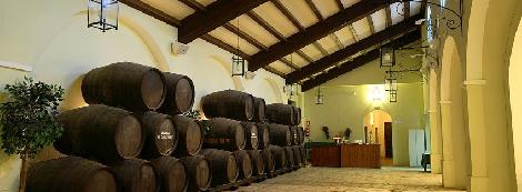 Tapear y comprar vino en las bodegas de Chiclana de la Frontera