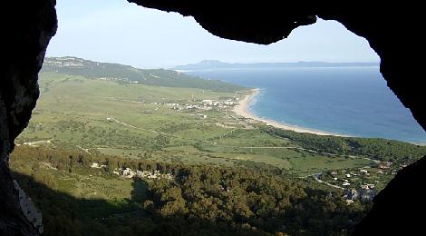 Visitar la Cueva del Moro en Tarifa
