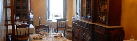Restaurante El Aljibe, comer en el centro de Cadiz