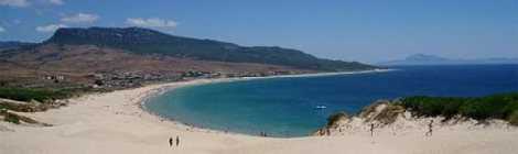 Las mejores playas y calas para hacer nudismo en cadiz