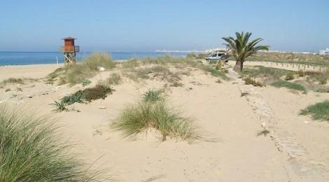 Cruising en la provincia de Cadiz