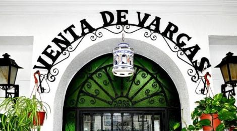 La Venta de Vargas, fusion entre gastronomia de Cadiz y flamenco
