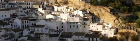 seis razones para visitar setenil de las bodegas