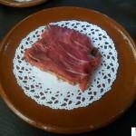 tosta-jamon-tomate-anticuario-san-fernando