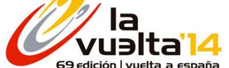 Vuelta ciclista España 2014: Fusión de Flamenco y Ciclismo en Cádiz