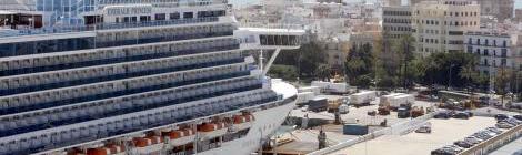 Haciendo de Cadiz una ciudad atractiva para los cruceristas