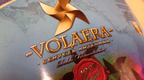 volaera, cerveza artesana y 100% gaditana.