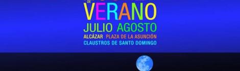 """Farruquito en los conciertos """"Noches de Verano"""" de Jerez de la Frontera"""