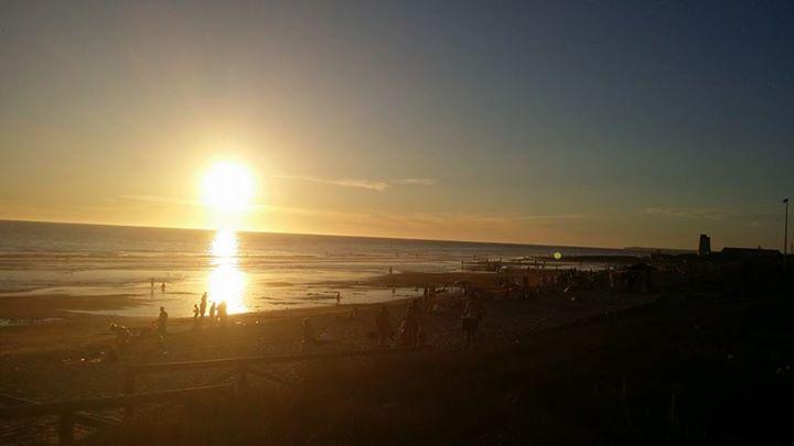 Atardecer-playas-Palmar