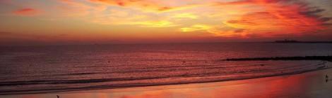 ranking de las mejores playas de Cádiz para dormir al aire libre o en la furgo