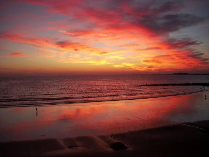 Atardecer_Playa_Santa_Maria_Cadiz