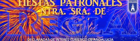 Fiestas Patronales Nuestra Señora de Regla 2014, Chipiona
