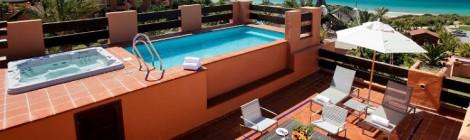 La mejor Suite de España 2014 está en Cádiz
