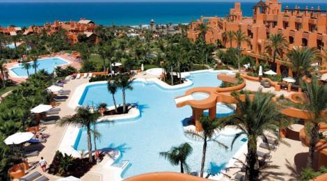 Hotel Royal Hideaway Sancti Petri, el mejor resort de lujo de la costa en Europa 2017