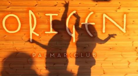 Origen Palmar Club, piscina a pie de la playa de El Palmar