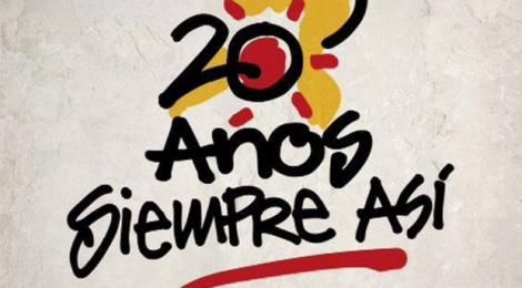Concierto Siempre Así El Puerto de Santa María 2015: Fecha y Entradas