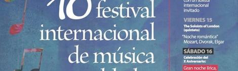 Festival Internacional de Musica Al-kalat, agosto en Alcalá de los Gazules
