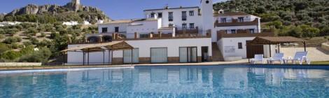 Hotel Los Tadeos, escapada romantica en Cadiz por Zahara de la Sierra