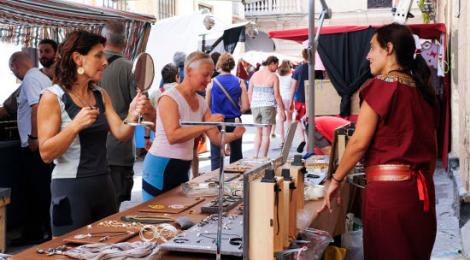Mercado Andalusi Cádiz 2017