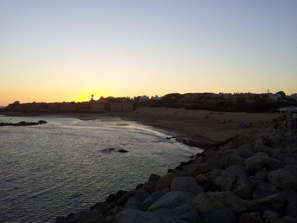 playa-muralla-puerto-santa-maria