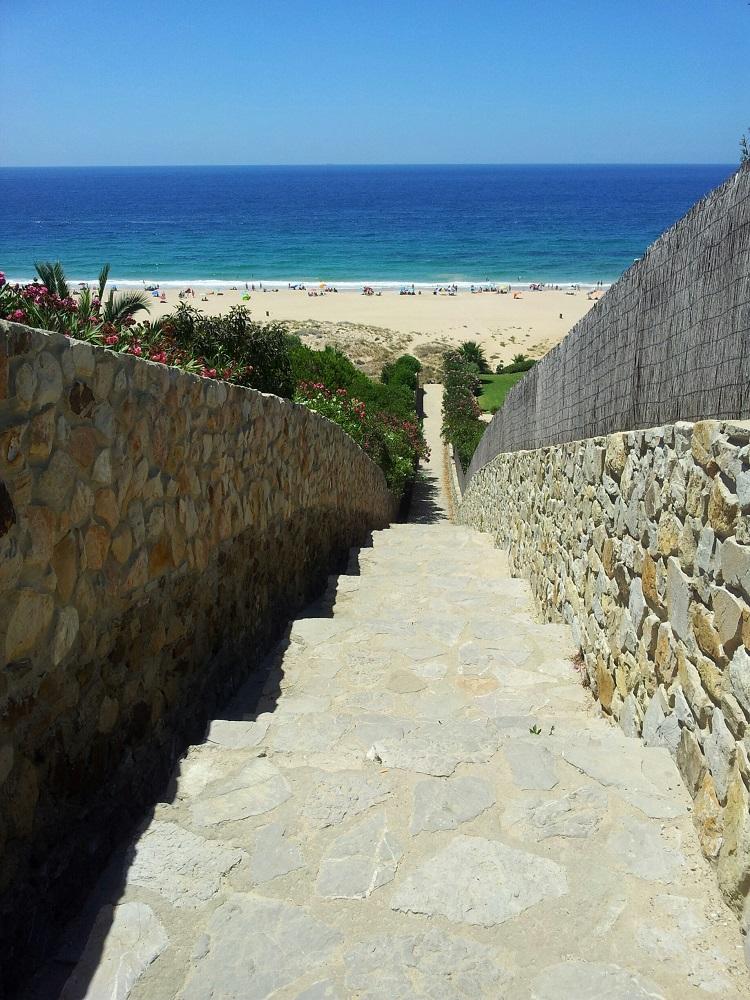 playa_alemanes_acceso_cadiz