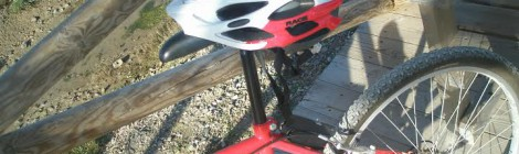 Conoce la Provincia de Cádiz a golpe de pedal II, Rutas BTT intermedias