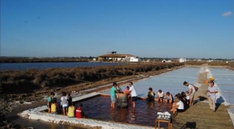 Spa en las Salinas de Chiclana de la Frontera: Precio y Horario
