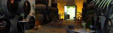 Visitar las Bodegas de Tío Pepe en Jerez.